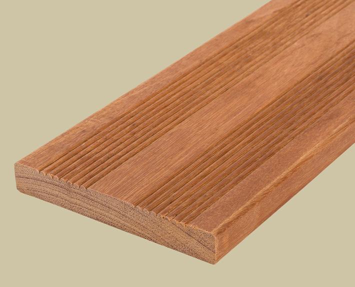 Trallvirke Bangkirai Kärnsund Wood Link