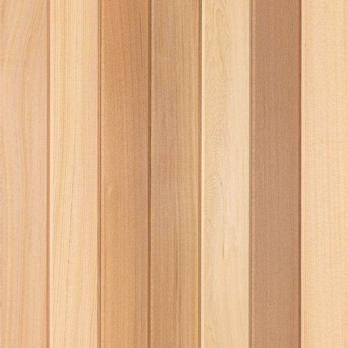 Cederpanel, Kärnsund Wood Link