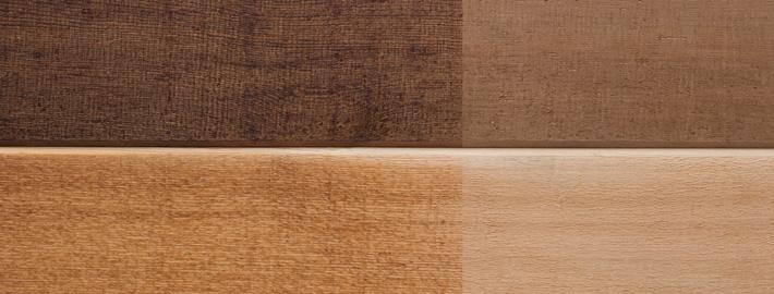 Färdigoljad panel - Kärnsund Wood Liink