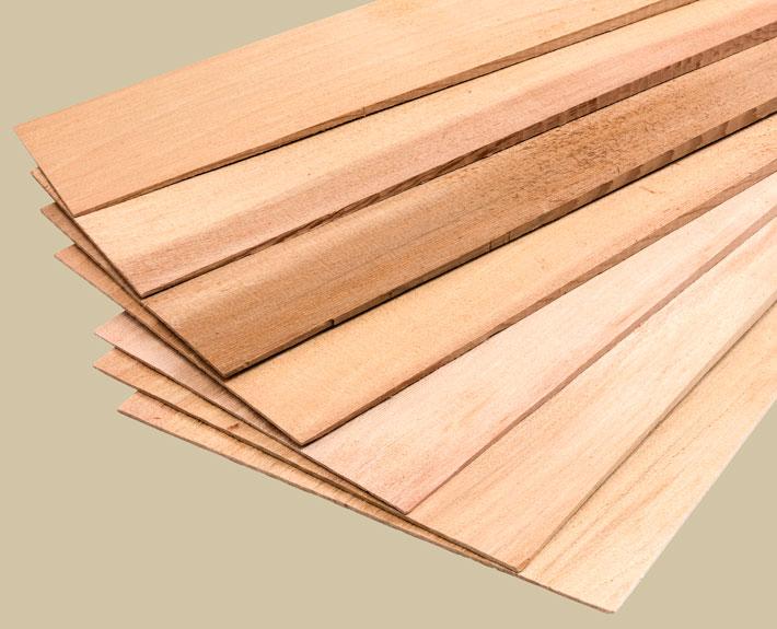 Cederspån - Kärnsund Wood Link