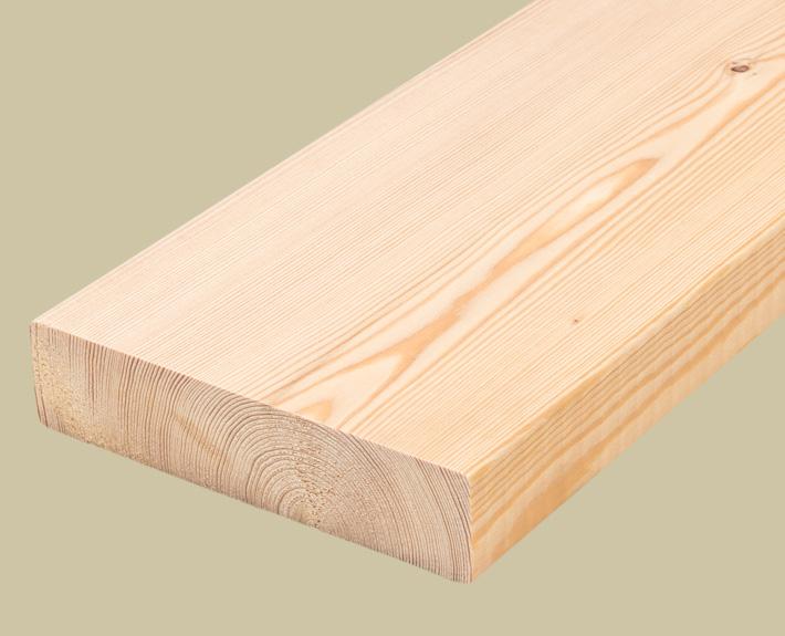 Trallvirke Sibirisk Lärk Kärnsund Wood Link