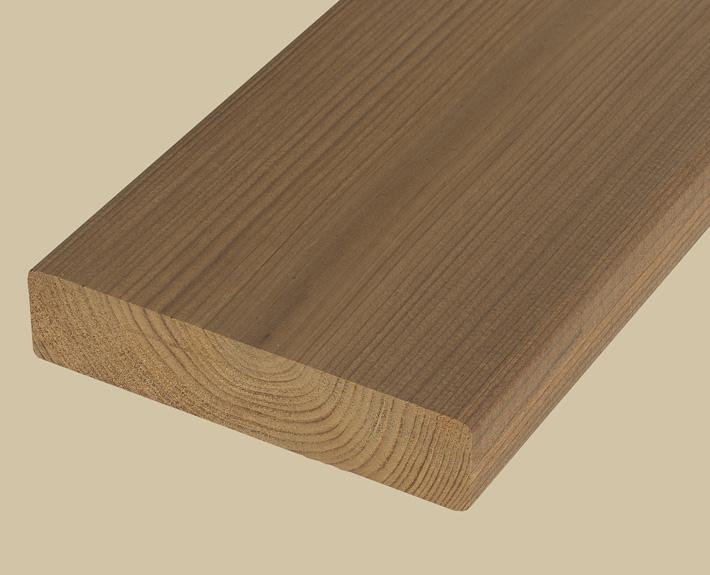 Termtrall Furu, Kärnsund Wood Link