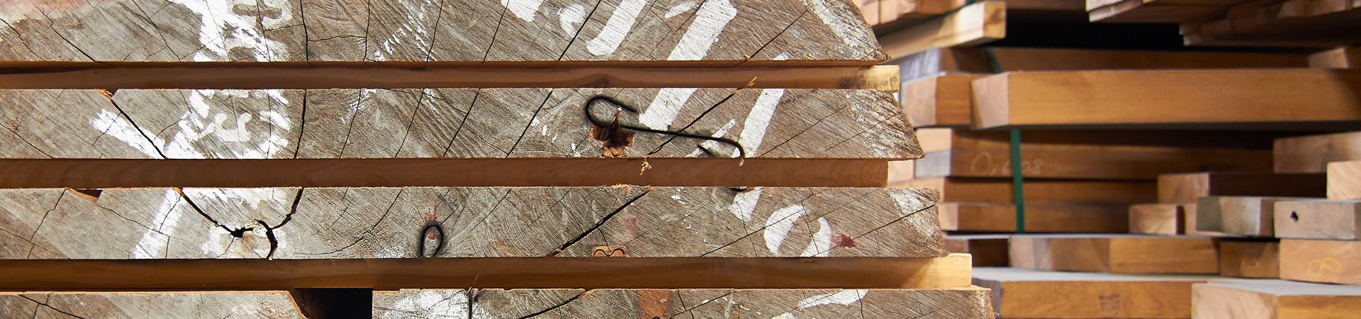 Ansvarsfullt företagande - Kärnsund Wood Link