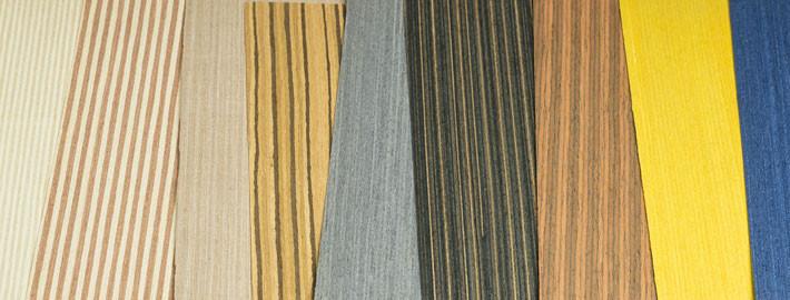 Konstfaner - Kärnsund Wood Link