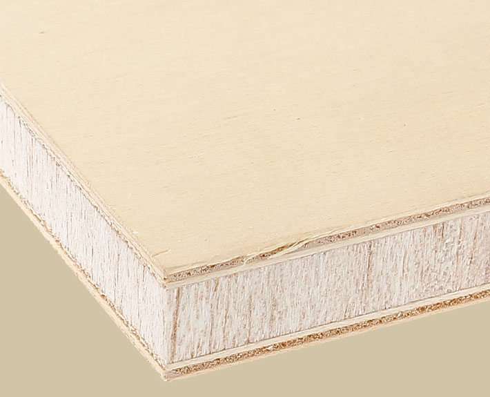 Sandwichskivor brand - Kärnsund Wood Link