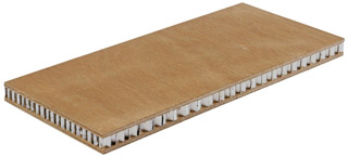 sandwichskiva-vikt-alu-honeycomb