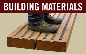 Kärnsund Wood Link BUILDING MATERIALS