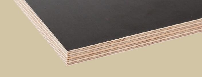 Formplywood - Kärnsund Wood Link