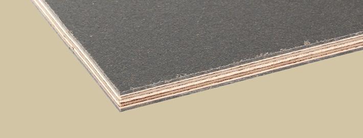 Formplywood polypropylen - Kärnsund Wood Link