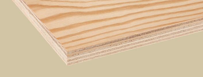 Furuplywood - Kärnsund Wood Link