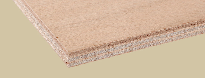 Gaboonplywood - Kärnsund Wood Link