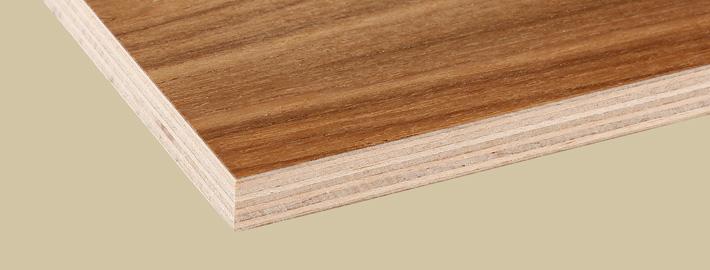 Teakplywood - Kärnsund Wood Link