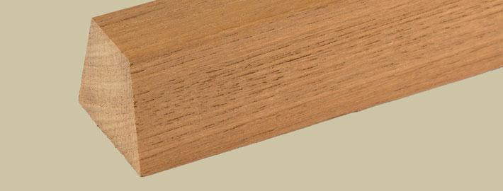 Teaklist - Kärnsund Wood Link