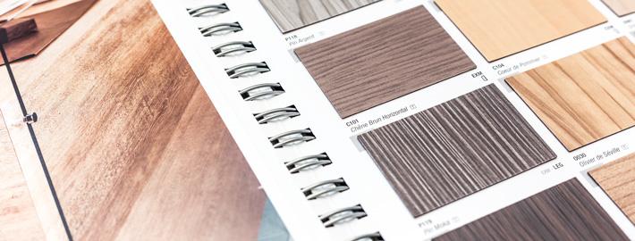 Polyrey Reysiour kompaktlamniat - Kärnsund Wood Link