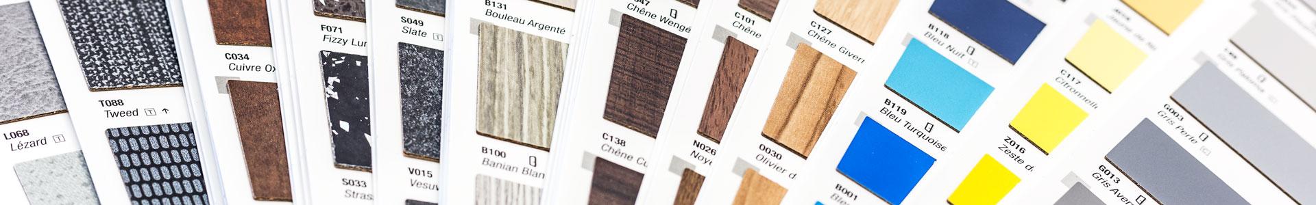 Polyrey högtryckslaminat - Kärnsund Wood Link