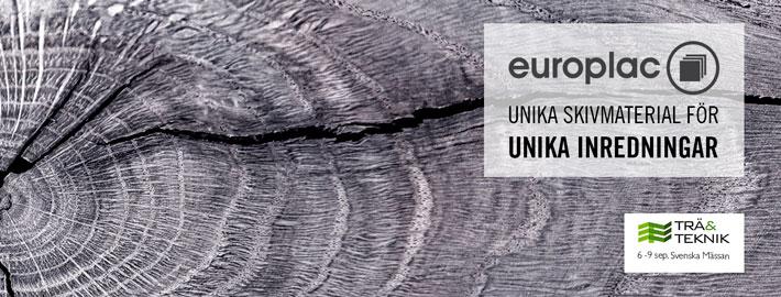 Europlac - Kärnsund Wood Link