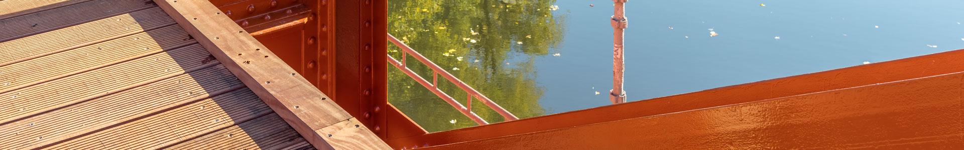 Projekt, Azobe till Pyttebron i Ängelholm, Kärnsund Wood Link