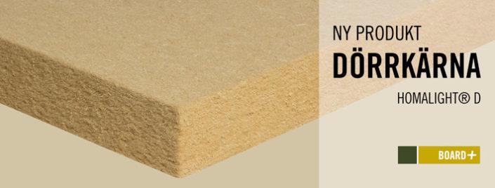 HOMALIGHT ® D Dörrkärna - Kärnsund Wood Link