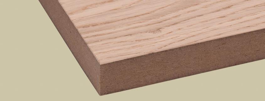 NOBLEWOOD® FANERAD MDF, Kärnsund Wood Link