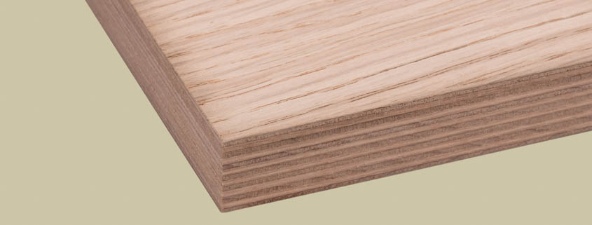 FAGOPLEX® BOKPLYWOOD Kärnsund Wood LInk