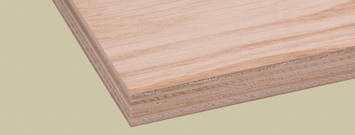 SPA-PLEX® BASTUPLYWOOD