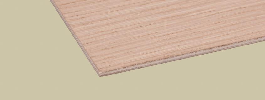 P-Plex® Poppelplywood, Kärnsund Wood Link