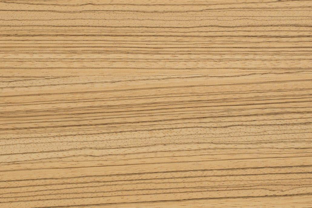 ZEBRANO FANER - C46, Kärnsund Wood Link