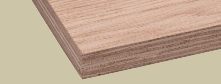 QUERCAPLEX® EKPLYWOOD Kärnsund Wood Link