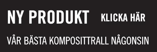 DoubleDeck+ Komposittrall, Kärnsund Wood Link