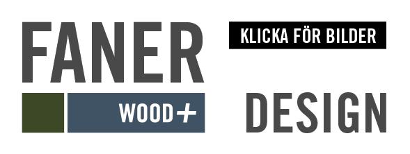 FANER DESIGN, Kärnsund Wood Link
