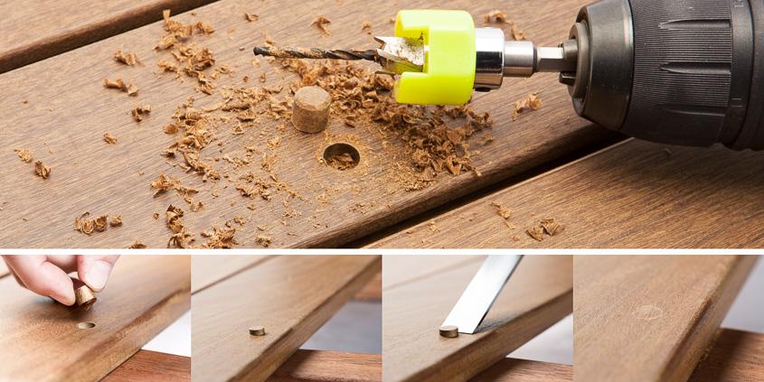 Növlek, Kärnsund Wood Link