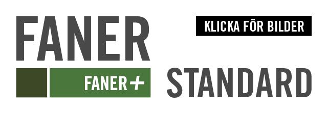 Faner Standard - Kärnsund Wood Link