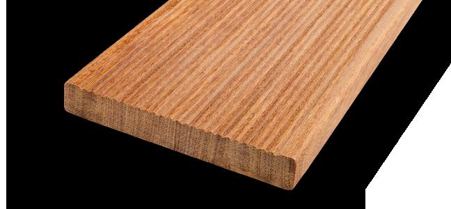 Cumaru trall, Kärnsund Wood Link