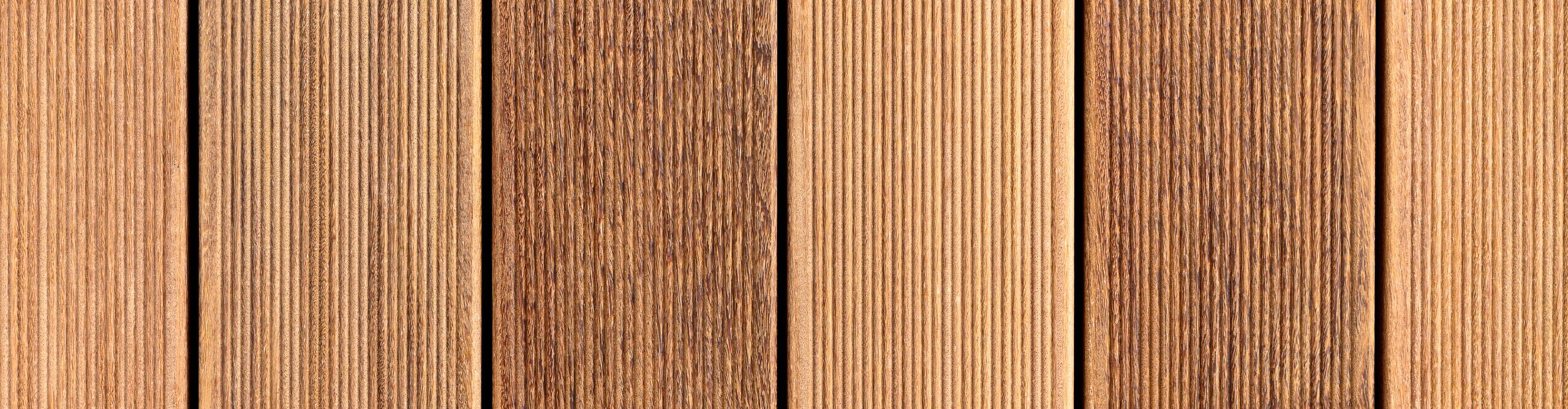 Cumaru trall i hårdträ, Kärnsund Wood Link