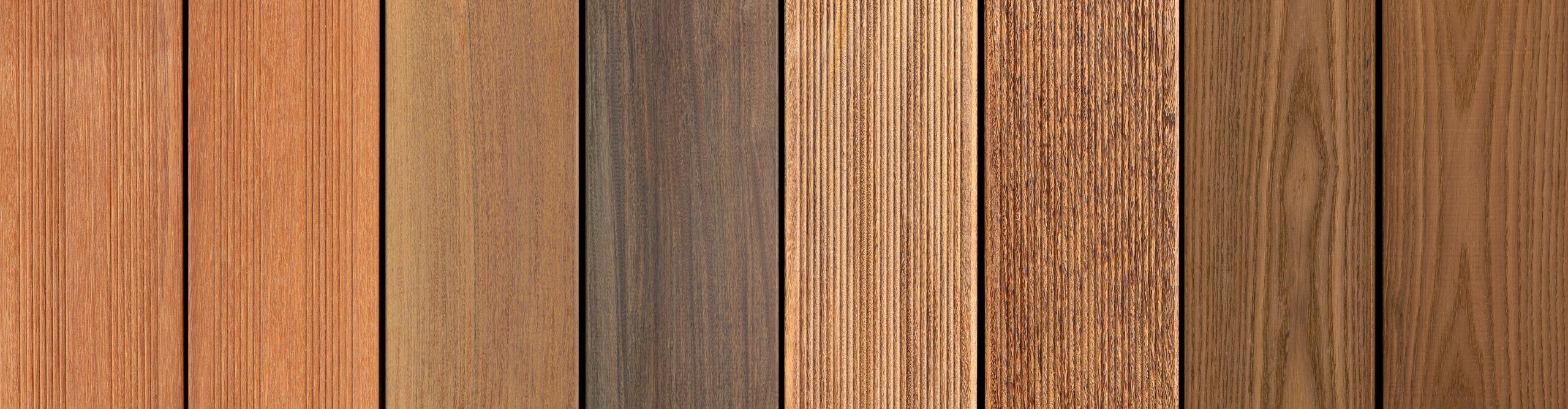 Trall i hårdträ, Kärnsund Wood Link