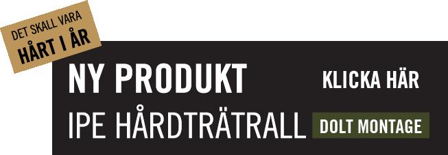 IPe trall, Kärnsund Wood Link.