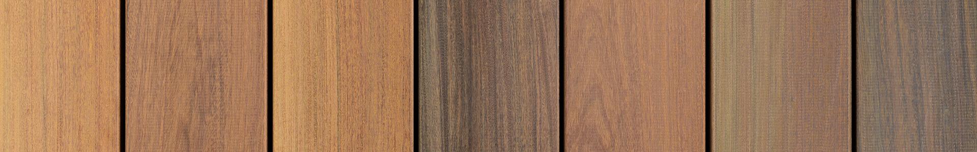 Ny produkt, IPe trall, Kärnsund Wood Link