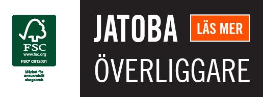 Överliggare i Jatoba, Kärnsund Wood Link