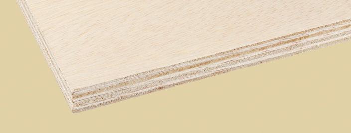 Albasia lätt plywood, Kärnsund Wood Link
